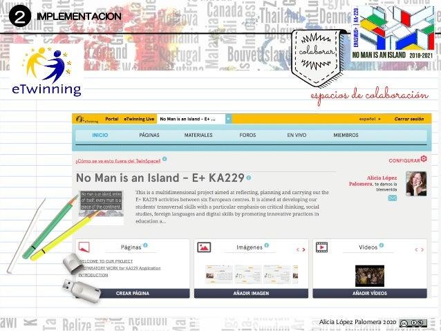 Alicia López Palomera 2020 2 IMPLEMENTACION colaborar