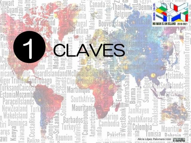 Alicia López Palomera 2020 1 CLAVES