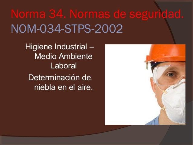 NOM 034 STPS EPUB