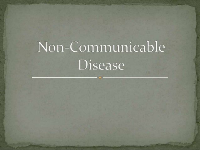 communicable and chronic diseases Dr yogeshwar kalkonde joined search in 2011 as a senior research consultant and a neurologist he is the team leader for the rural chronic non-communicable diseases research programme.