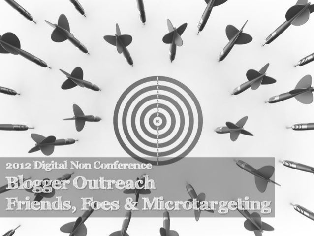 Blogger Outreach» Panelist 411» (Really) Bad Pitches» How Pitches Go Bad» Outreach Tips» Q&A                  #outreach #d...