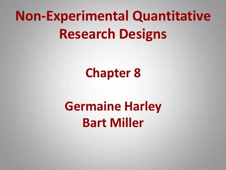 Non experimental%20 quantitative%20research%20designs-1