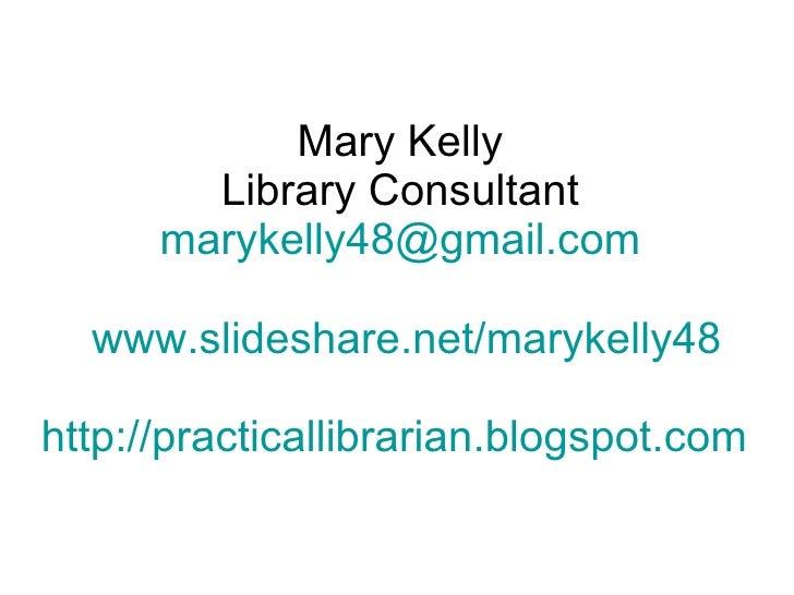Non Fiction Readers Advisory Slide 2