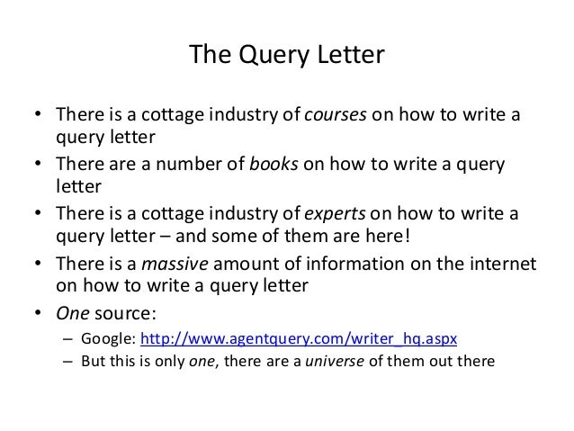 How to write a query letter for a novel peopledavidjoel how spiritdancerdesigns Choice Image