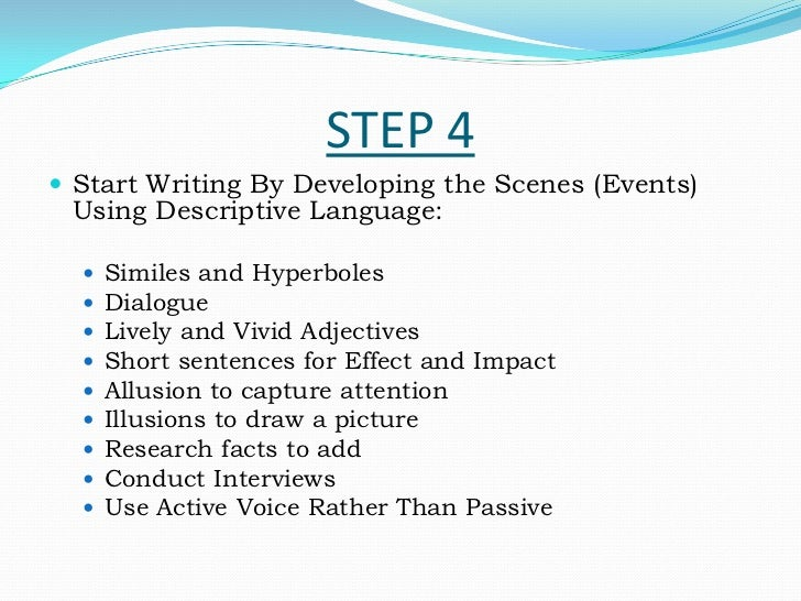 writing a research essay on fiction What this handout is about this handout describes some steps for planning and writing papers about fiction texts for information on writing about other kinds of.