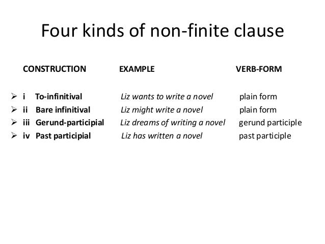 how to write subject to finance clause