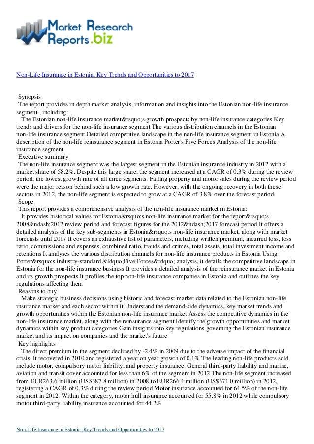 mexico non life insurance market trends 10 general (non-life) insurance pwc insurance 2020: a quiet revolution a quiet revolution – the future of insurance m&a 9.