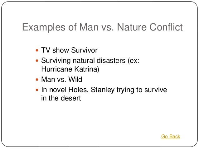 Surviving Natural Disasters Show