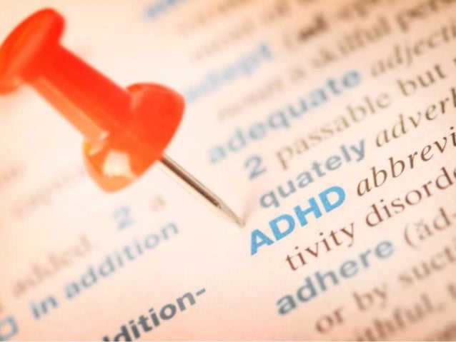 treatments for adhd Attention deficit hyperactivity disorder management options are evidence-based practices with established treatment efficacy for adhd the american academy of pediatrics recommends different treatment paradigms depending on the age of the person being treated.