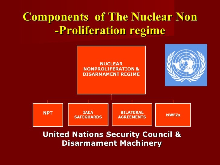 an essay on nuclear proliferation the spread of weapons of mass destruction Weapons of mass destruction nuclear  is to prevent the spread of nuclear weapons and  the treaty on the non-proliferation of nuclear weapons, .