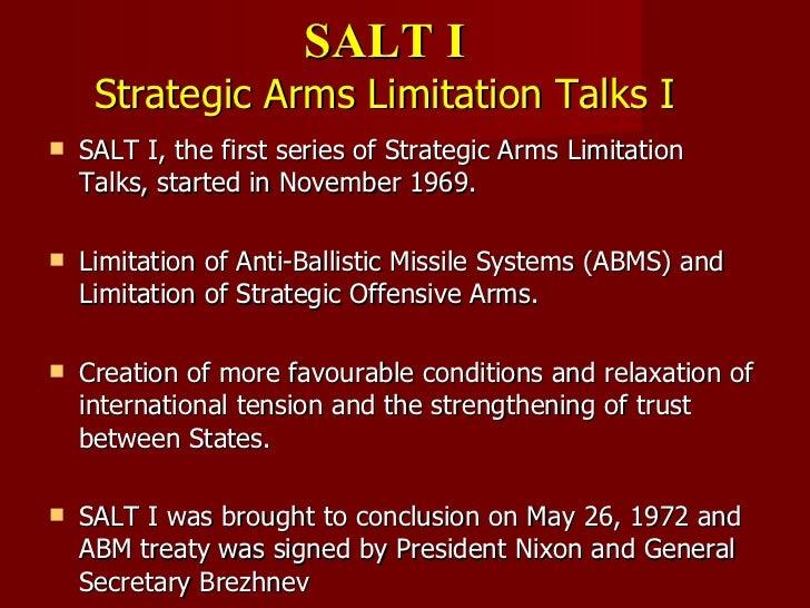 Non Proliferation Treaty 2347