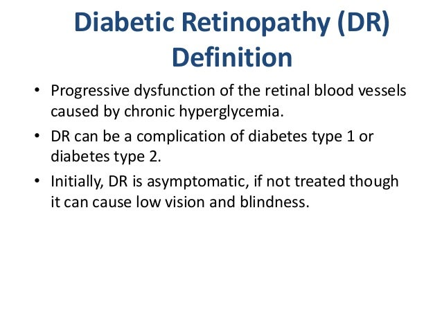 Non Proliferative Diabetic Retinopathy By Phaneendra Akana