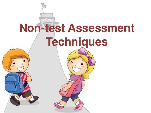 Setiap pembelajaran yang dilakukan oleh seorang pendidik pastilah membutuhkan sebuah evalu Perbedaan Test dan Non-Test