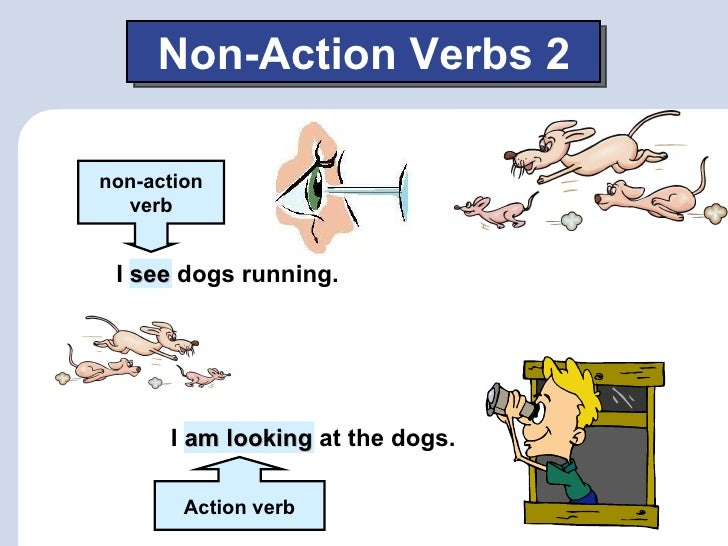 ... Action Verb; 4.  What Is An Action Verb