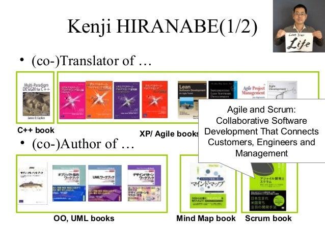 People As the Conveyor of Knowledge at Agile Vietnam Slide 3