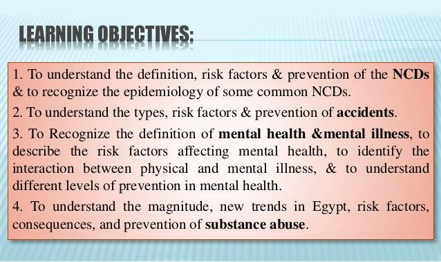 Non communicable diseases part 1 Slide 2