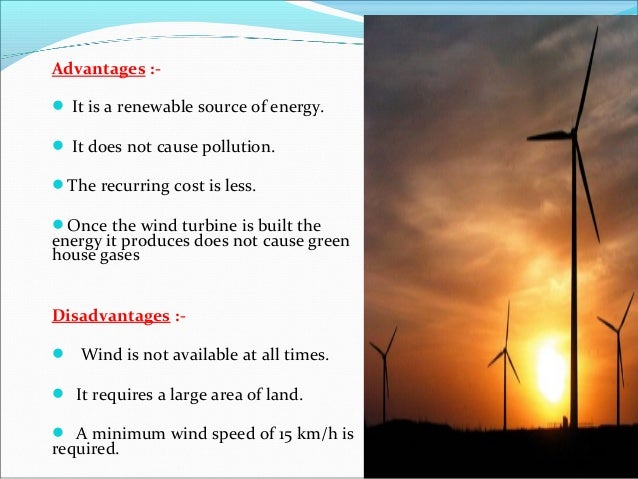 non conventional energy resources in india The renewable energy space in india 1 mnes ministry of non-conventional energy sources india is home to a vast supply of renewable energy resources and.