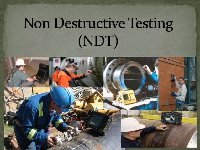 Image result for NDT