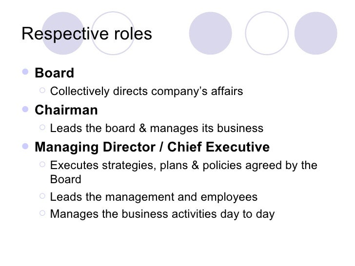 how to become a non executive director