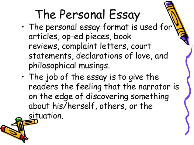 great authors essays An analysis of seven writing styles, aimed to make you a better writer klutzy is a style many great writers and thinkers fall the advice is based on time-tested rhetorical principles and allows readers to jumpstart their writing careers by learning how to absorb the best of the.
