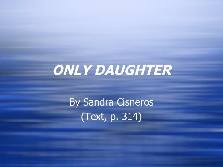 'daughter' stories