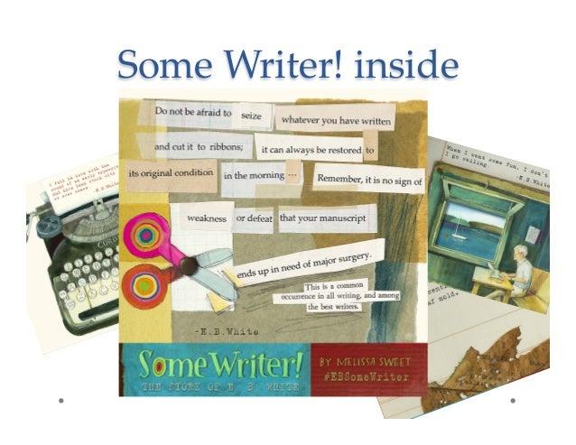 Some Writer! inside