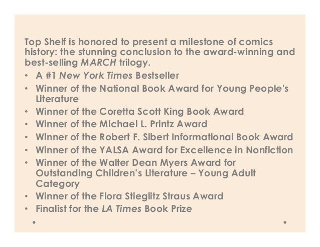 Top Shelf is honored to present a milestone of comics history: the stunning conclusion to the award-winning and best-selli...