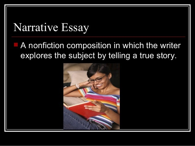 the essay is a nonfiction genre What is creative nonfiction there are many ways to define the literary genre we call creative nonfiction the personal essay reflects the mind at odds.