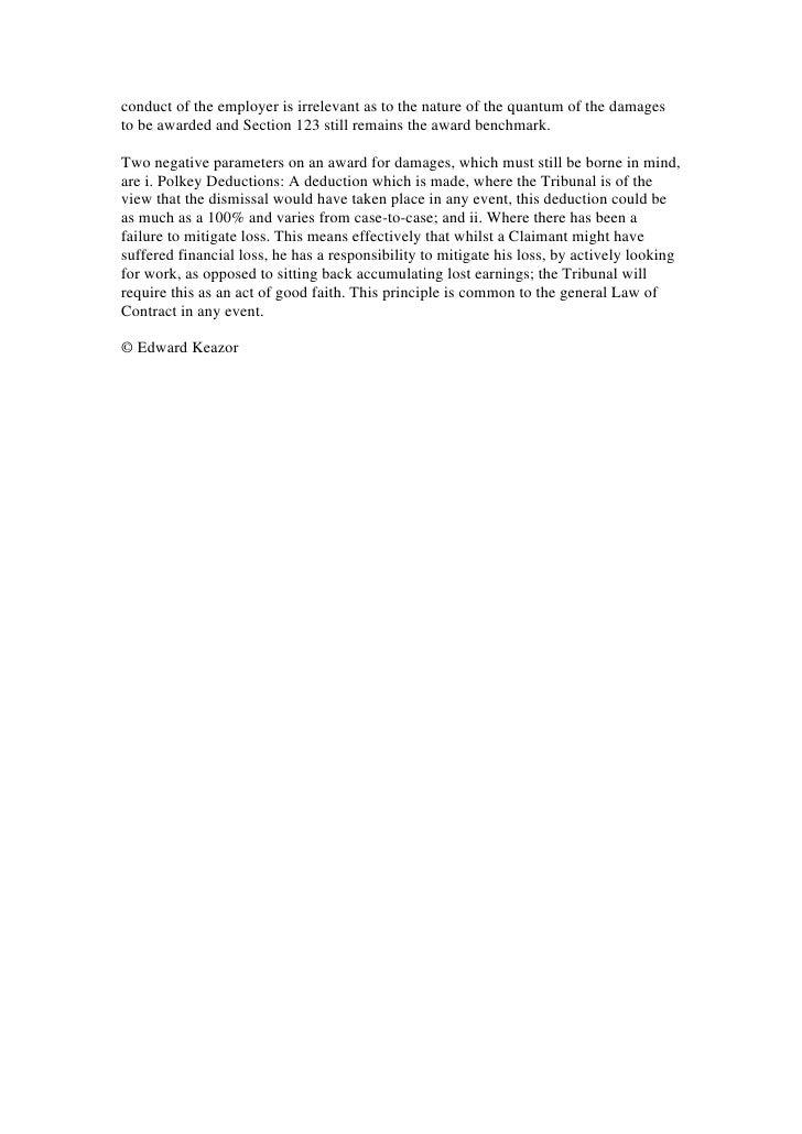 Loss Of Employment Letter from image.slidesharecdn.com