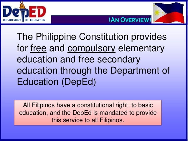 nonformal education 1 the bureau of nonformal education (bnfe) is mandated to set national standards and a national policy framework for the implementation of nonformal education programs of the department of education, culture and sports pursuant to this mandate, the following policy clarifications/revisions are.