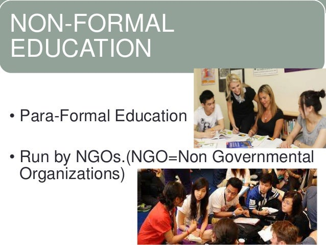 nonformal education Tendai chara --- as efforts to align and adjust the updated curriculum with existing education practices gathers momentum, calls have been growi.