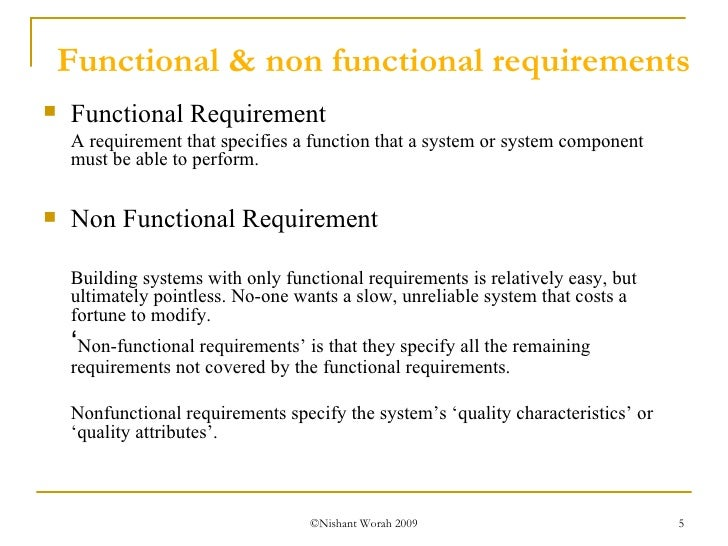 100+ Functional Requirement Examples For Web Page – yasminroohi