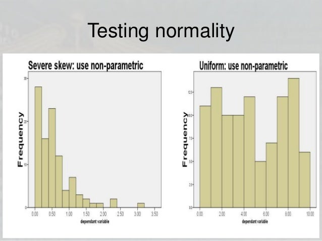 non parametric hypthesis test Fellow forum members, i have a scenario where my sample is looking at performance of different people over the course of 31 days where we are testing for different.