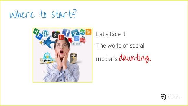 Social Media 101: Nonprofit Slide 2