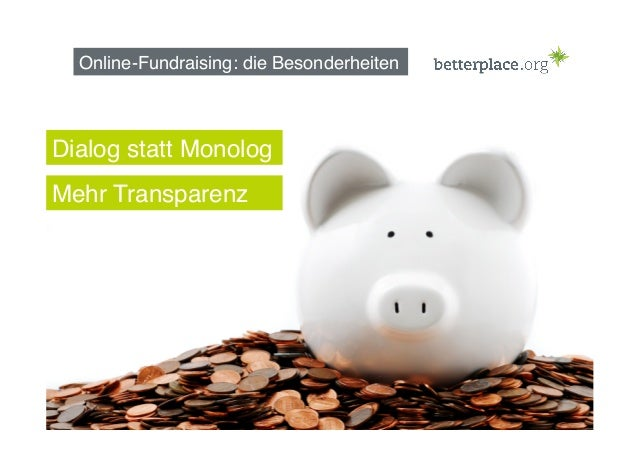 9 Über 19 Millionen Euro weitergeleitet Über 7 Jahre am Markt 12.000 aktive Projekte