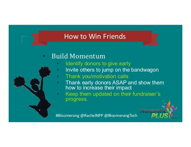 how to win friends and influence them