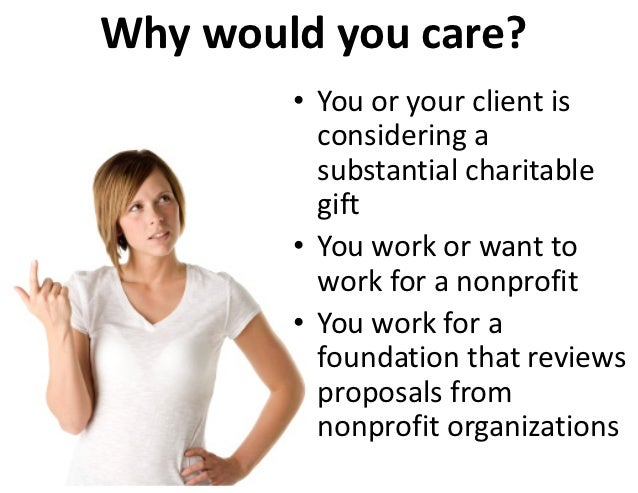 Nonprofit Death and IRS Form 990 Slide 2