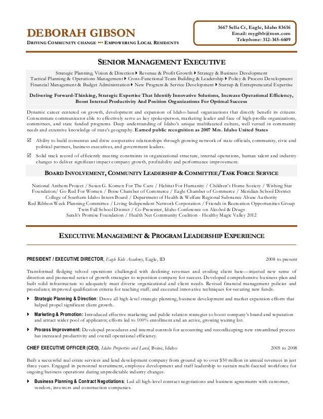 non profit cfo resumes resume free resume images - Non Profit Resume Samples