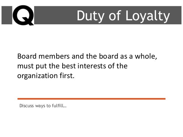 important factors in board and governance policies in a due diligence checklist Governance leadership centre policy wanted a 12 week due diligence period the qantas board deemed that he believes that it is important that the key.