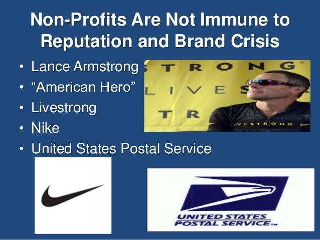 Case Study: LIVESTRONG Branding