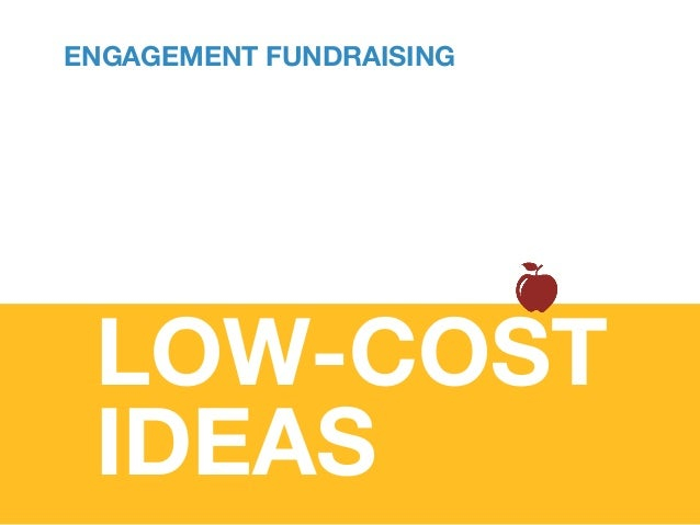 LOW-COST IDEAS PIZZA PARTY MAJOR GIVING STEWARDSHIP, CULTIVATION & LEAD GENERATION ENGAGEMENT FUNDRAISING