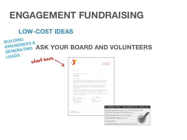 LOW-COST IDEAS BANNER ADS BUILDING AWARENESS ENGAGEMENT FUNDRAISING