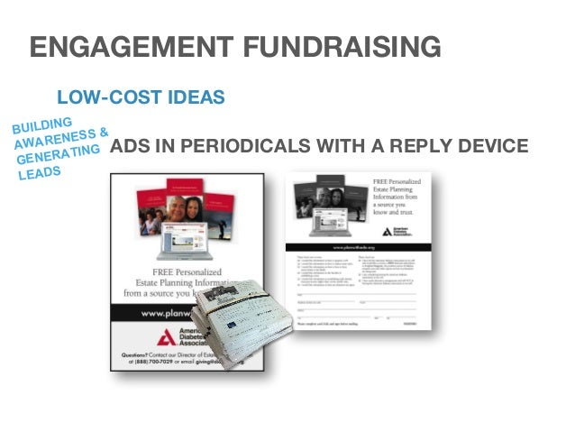 Leverage technology • Be more efficient • Engage more people at lower cost • Deliver relevant, personalized messages • Aut...