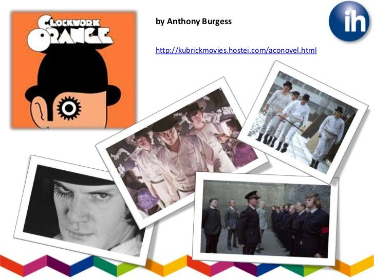 AppendixA Clockwork Orange  Wiktionary