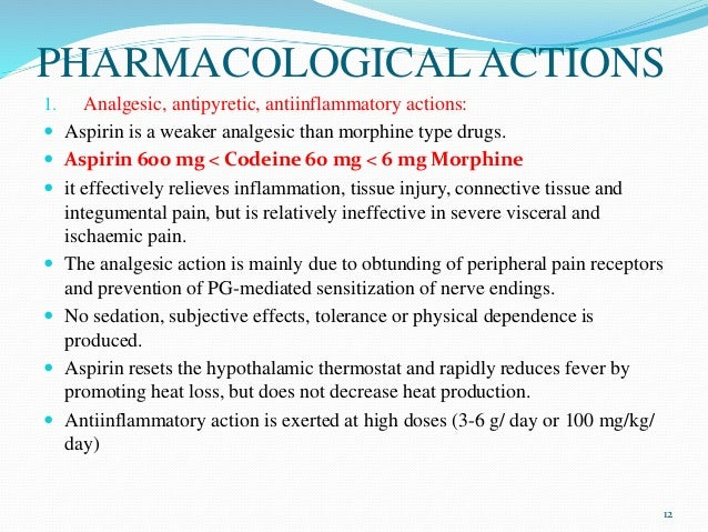 ANALGESIC AND ANTIPYRETIC DRUGS DOWNLOAD