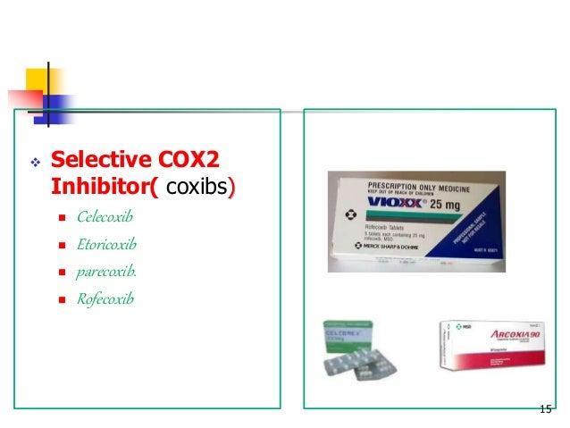 Non steroidal anti inflammatory drugs (NSAIDS)