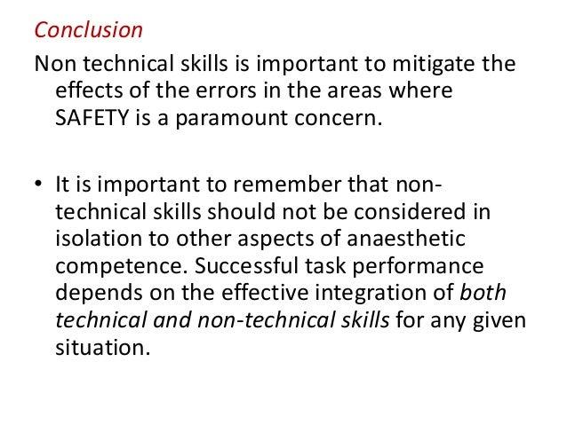 31 - It Technical Skills