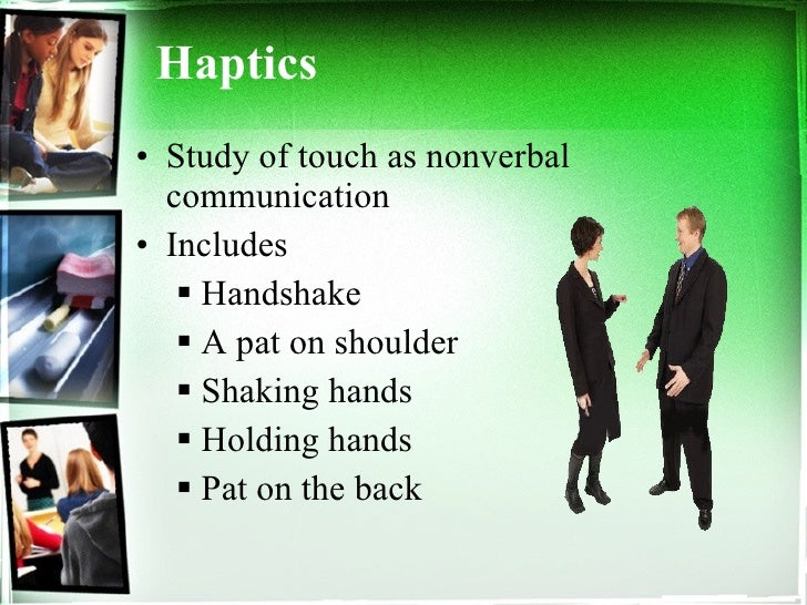 Verbal and Non Verbal Communication ... - Study Body Language
