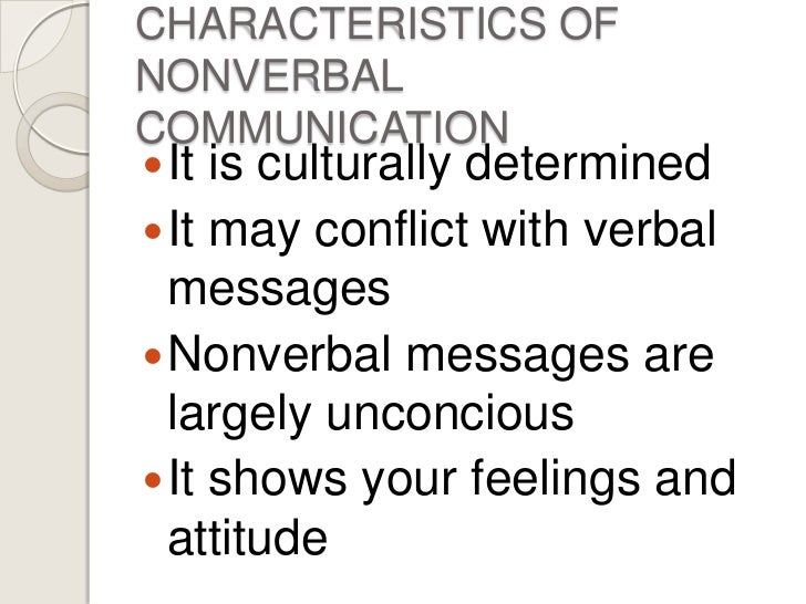 6 characteristics of communication Mass communication sends one message to a mass audience and typically does not allow for interaction between the two another key characteristic is that it provides the opportunity to influence society by reaching a large audience.