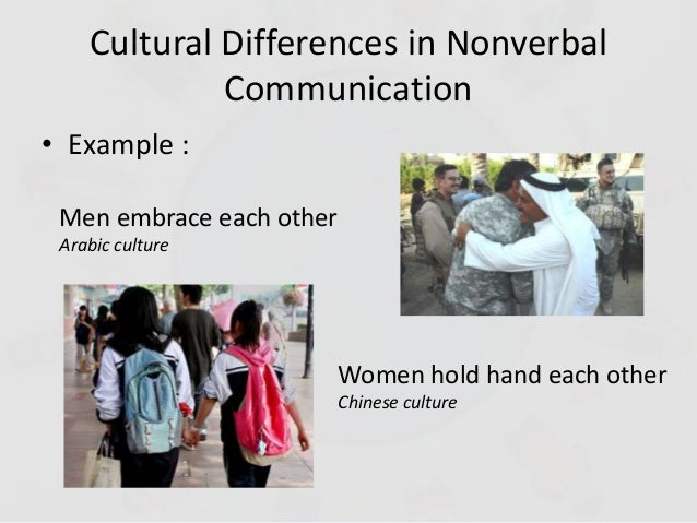cultural differences 3 essay